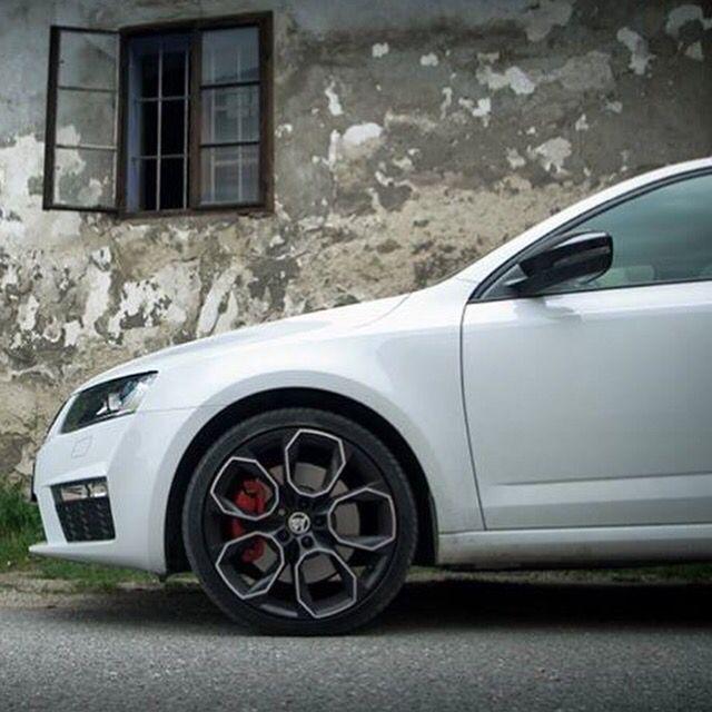 Octavia RS 230 #dadriver #Skoda #Octavia #RS230 @skoda_spain