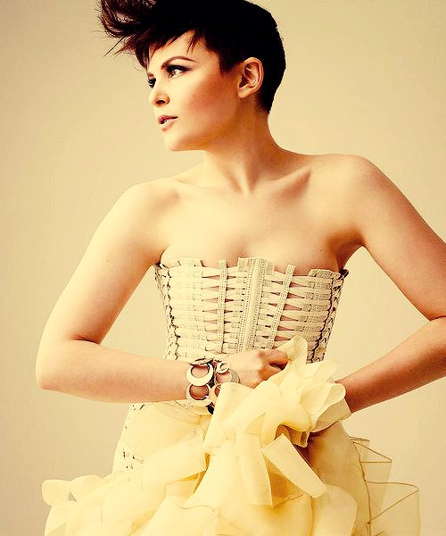 Ginnifer Goodwin.