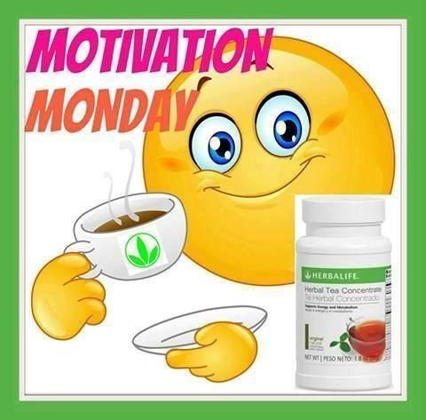 HAVE YOUR HERBALIFE ENERGY TEA and HAVE A GREAT WEEK! Ciao from ITALY, SASA INDEPENDENT HERBALIFE DISTRIBUTOR