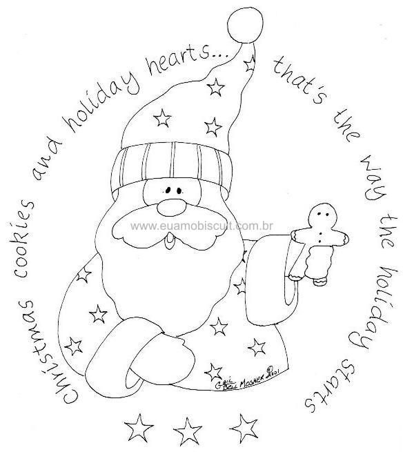 359 best Christmas Clip Art useful for Crafts and such