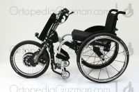 Handbike de propulsión eléctrica Batec