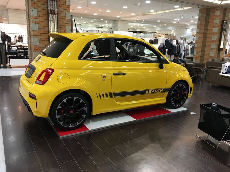 341 best anything abarth images on pinterest cars autos and fiat abarth. Black Bedroom Furniture Sets. Home Design Ideas