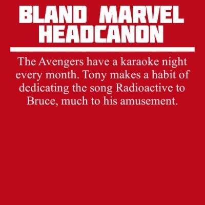 Marvel + Imagine Dragons = Perfection