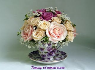 Artistry in Bloom's Blog: A Dozen ways to send roses for Valentine's Day or any day-Victoria BC-Artistry in Bloom