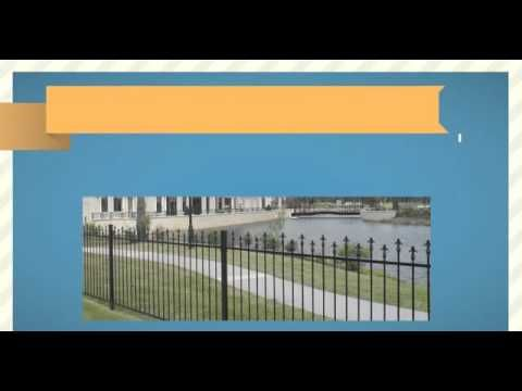 Fencing plays a key role in safeguarding a commercial or residential property. Glass pool fencing, aluminium fencing, wooden fencings are some of the popular varieties of fencing used in Australia. To know more information, visit at fencingmanufacturers.com.au  #aluminiumfencingsydney #privacyscreensgosford