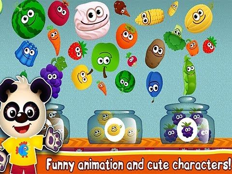 Εarlylearning - Learn Colors, Sizes, Shapes, Numbers - mini - games Lear...