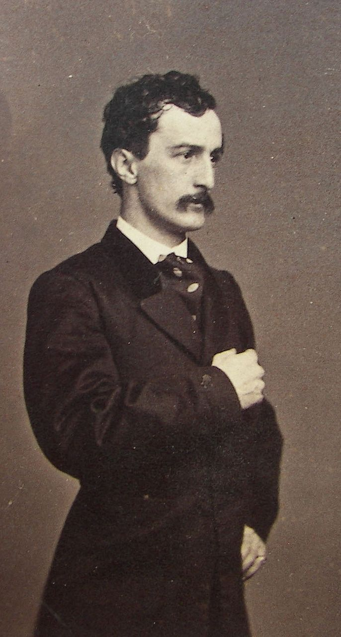 john wilkes essay John wilkes booth as he was known as a professional actor before the assassination of abraham lincoln today his life is often forgotten and is also overlooked in schools around the world john wilkes booth was born on may 10, 1838 in a log house.