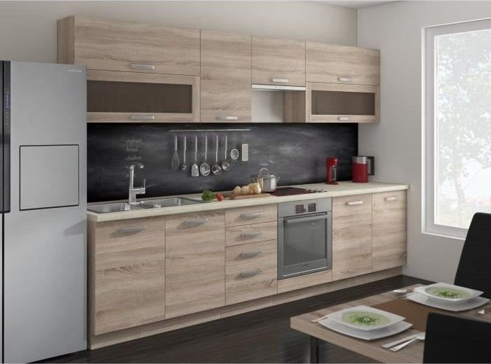cuisine complete meuble cuisine