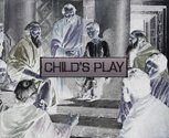 Gavin Hipkins, Child's Play, 2009, C-Type print, 1100 x 1350 mm