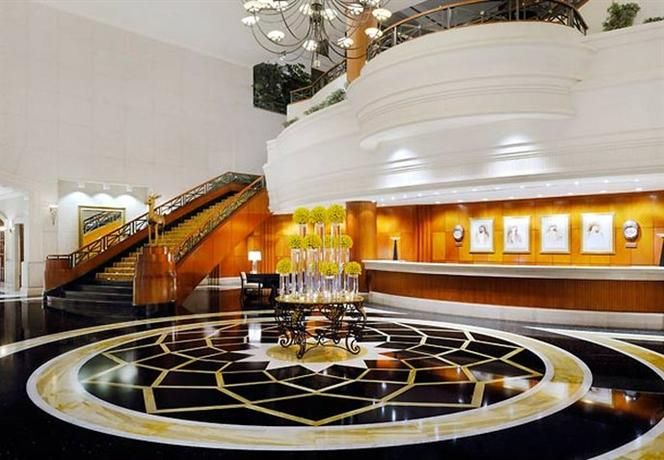 Hotel Deal Checker - JW Marriott Hotel Dubai