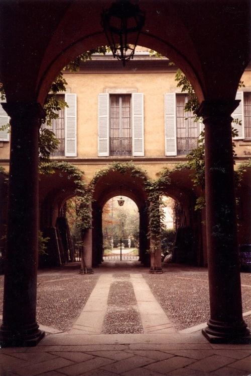 Milano, Lombardy Italy