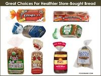 Before You Ever Buy Bread Again...Read This! (And Find The Healthiest Bread On The Market). Here's how you can enjoy your bread and eat it too.