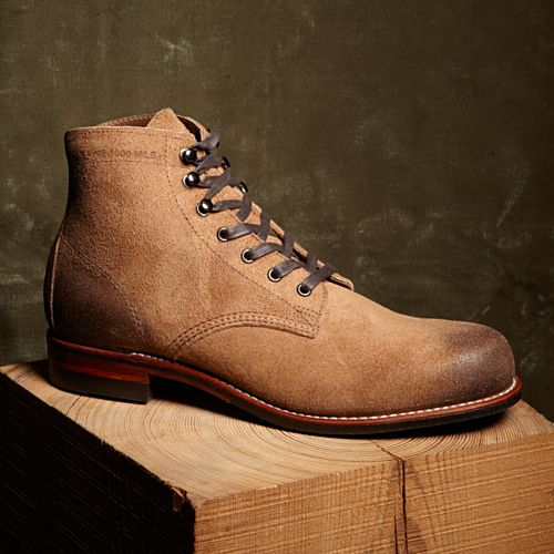 Morley 1000 Mile Boot