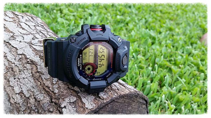 FS: Fully CUSTOM GW-9430 GW-9400 Rangeman Casio G-Shock NEW