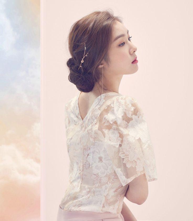 김연아 제이에스티나 2017 S/S 화보 / Kim Yuna