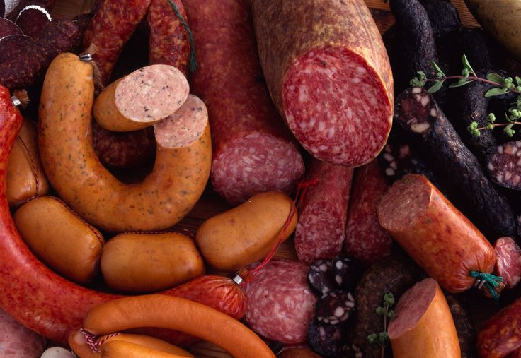 Your definitive guide to 12 famous and lesser-known German sausage varieties.