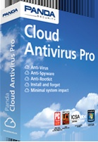 Panda Cloud Antivirus – The best free antivirus and the first free antivirus from the cloud