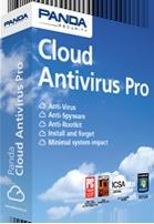 Panda Cloud Antivirus – The best free antivirus and the first free antivirus from the cloud