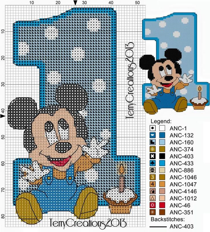 Mickey Mous