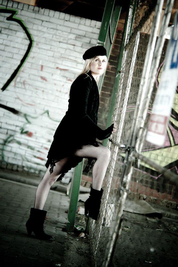 Fashion Photography - Model Photography