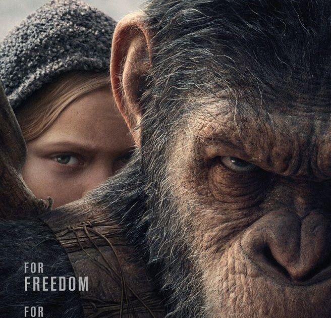 La Guerra Del Planeta De Los Simios [TS-Screener][Latino] - CineFire.Tk César y sus monos son forzados a encarar un conflicto mortal contra un ejército de humanos liderado por un brutal coronel. Después de sufri... https://goo.gl/3TAisD
