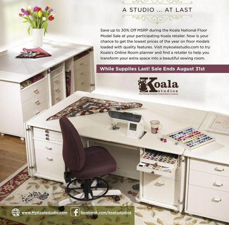 The 25+ best Koala sewing cabinets ideas on Pinterest | Cutting ...
