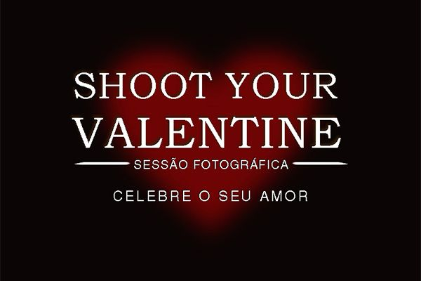 SHOOT YOUR VALENTINE – PHOTO SHOOT EVENT