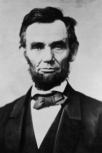 President Abraham Lincoln is thought to have had severe depression during most his life as well. His melancholy was commented on regularly, and he had a family history of mood disorders.
