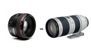 Prime Lens Primer