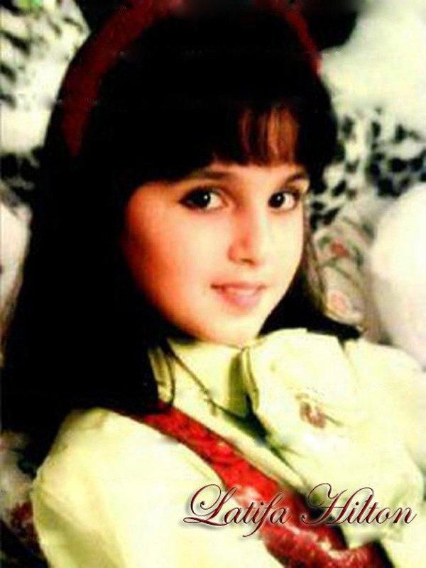 Maryam bint Mohammed bin Rashid Al Maktoum (1st)