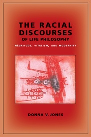 17 best new directions in critical theory images on pinterest the racial discourses of life philosophy ngritude vitalism and modernity fandeluxe Choice Image