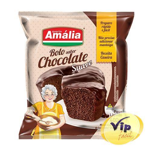 Santa Amalia Cake Mix