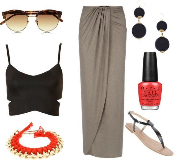 """vacation"" by shelby-lochead on Polyvore"