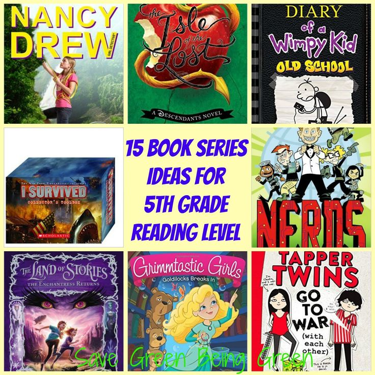 15 Book Series Ideas For 5th Grade Reading Level Ar Accelerated Reader 5th Grade Reading Books Reading Levels