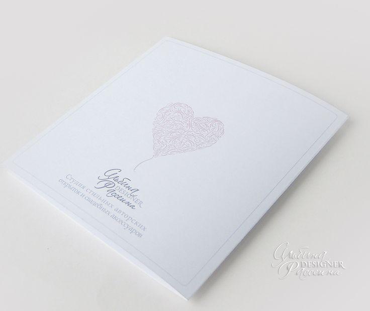 ♥ Приглашения на свадьбу. Стильная свадьба. Сайт дизайнера.: Типография - пригласительные открытки (приглашения на свадьбу).