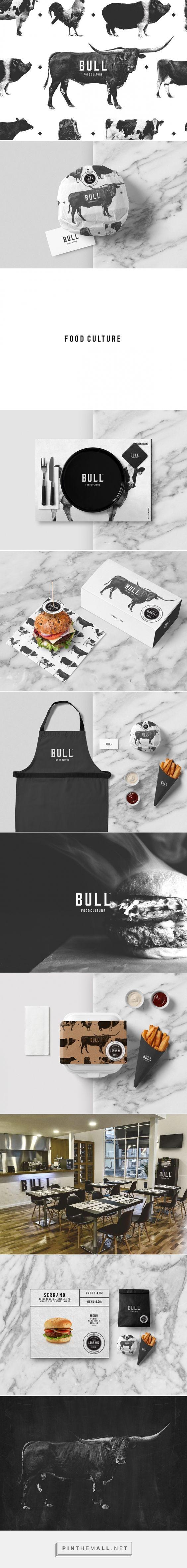 Bull Branding | Fivestar Branding – Design and Branding Agency & Inspiration Gallery
