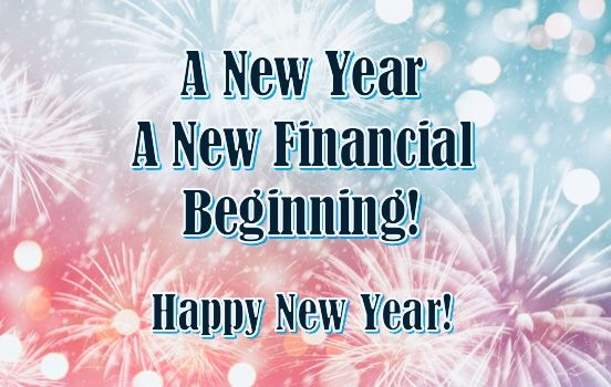 a new year a new financial beginning for nannies journal quotes