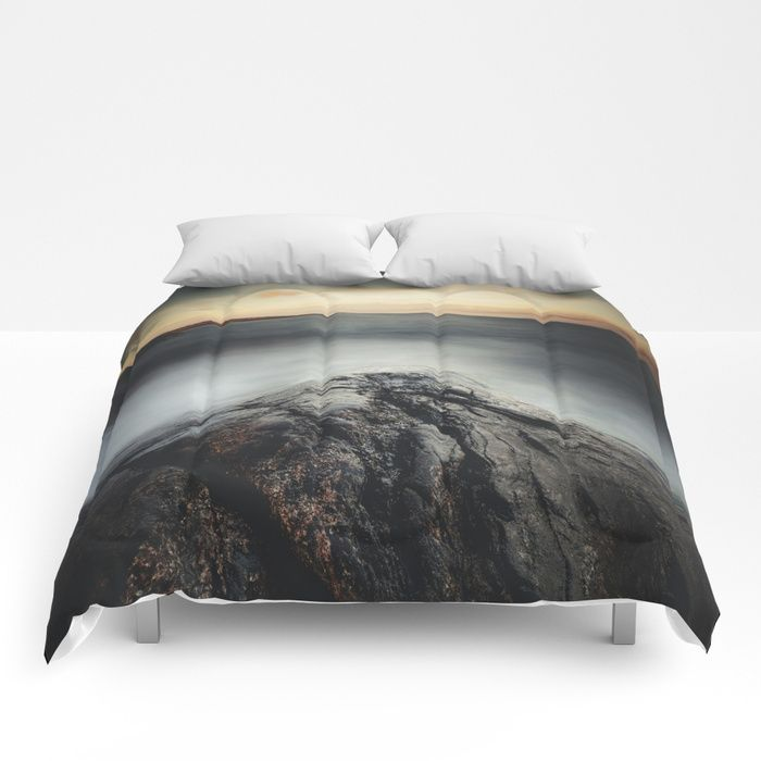 I´m a collider Comforters by HappyMelvin | Society6