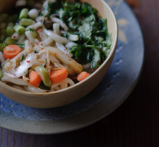 Green Kitchen Kimchi: Cooking Food, Korean Cuisine And Korean Food Recipes