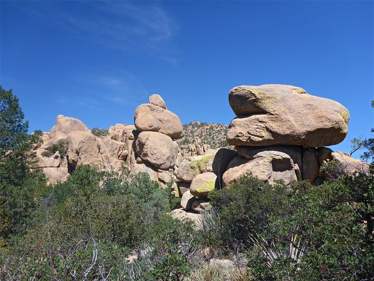 32 Best Images About Cochise Stronghold Arizona On