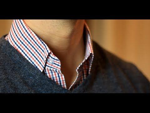 In this video on collar stays, I inform you on collar stays, and how to keep your collar under control, without the use of collar stays. INSTAGRAM: _SimpleMa...