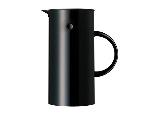 Äidille – stelton press coffee maker black