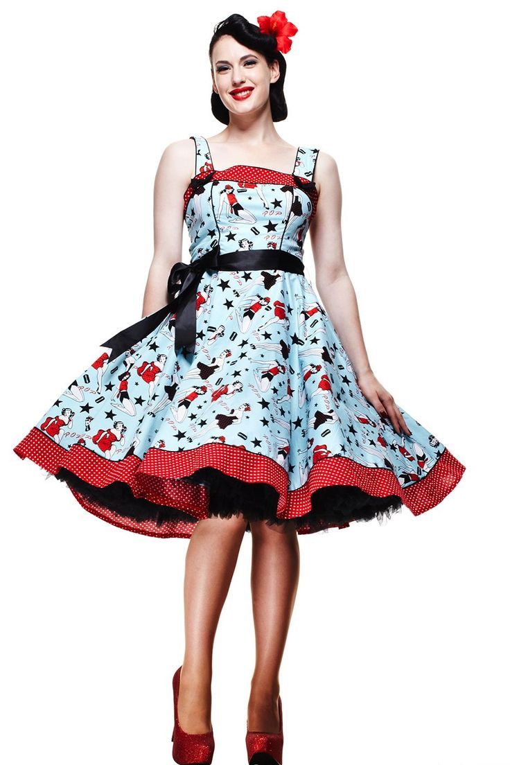 17 Best Images About Petticoats On Pinterest Pinup Girl
