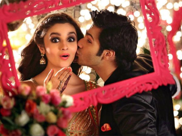 Varun Dhawan and Alia Bhatt to recreate this iconic song in 'Badrinath Ki Dulhania'