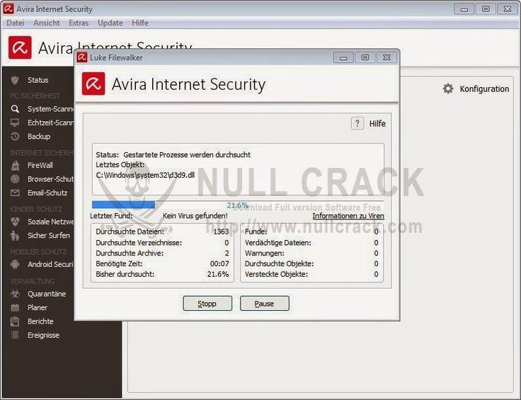 pc security 6 4 crack serial website
