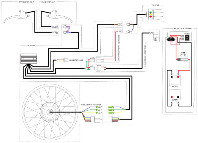 10 Izip Electric Scooter Wiring Diagram Wiring Diagram Wiringg Net Electric Scooter Electric Bicycle Electric Bike