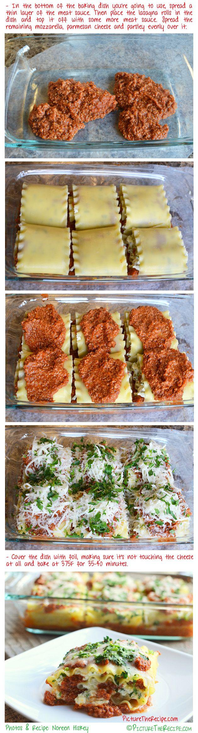 Lasagna Rolls 3 copy