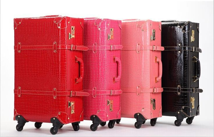 Cheap Luggage Sets on Sale at Bargain Price, Buy Quality luggage sticker, bags plus luggage, luggage racks for suvs from China luggage sticker Suppliers at Aliexpress.com:1,Gender:Unisex 2,Model Number:WC-117 3,Item Type:Luggage 4,roller pattern:universal wheels 5,Caster:Spinner