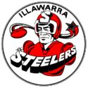 The Illawarra Steelers are an Australian rugby league football club based in the city of Wollongong, New South Wales. The club competed in Australia's top-level Rugby League competition from 1982, when they, along with the Canberra Raiders, were admitted into the then New South Wales Rugby Football League premiership until 1998 when they formed a new joint venture team, the St. George Illawarra Dragons with the St. George Dragons in 1999.