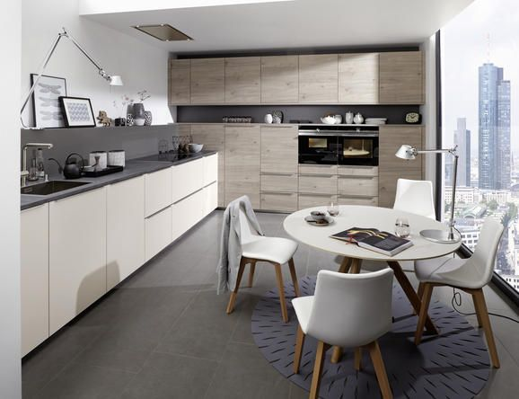 Kitchen Ideas: Modern Inspiration | Nolte Kitchens.com Nice Design